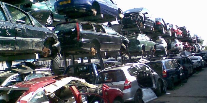 Разборка все автомобили